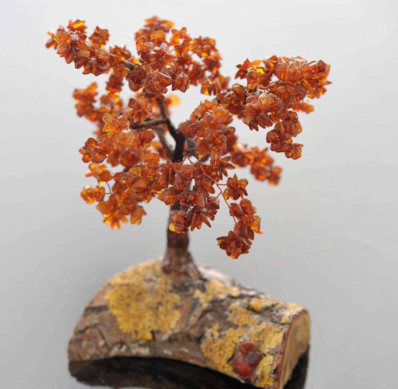 узнать, дерево с янтарем своими руками фото часть